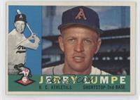 Jerry Lumpe