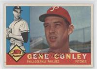 Gene Conley [Good to VG‑EX]