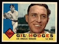 Gil Hodges [NM]