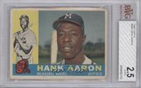 Hank Aaron [BVG2.5]