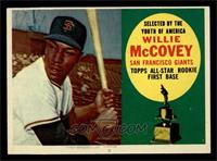 Willie McCovey [EX MT]