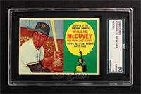 Willie McCovey [SGC 80]