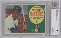 Willie McCovey [BVG 2]