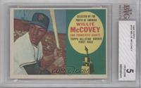 Willie McCovey [BVG 5]