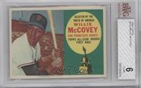 Willie McCovey [BVG 6]