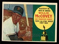 Willie McCovey [EX+]
