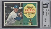 Topps All-Star Rookie (Ron Fairly) [GAI 8]