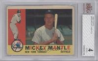 Mickey Mantle [BVG 4]