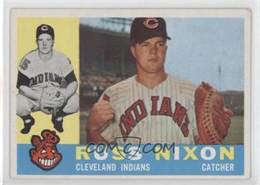 1960 Topps #36 - Russ Nixon