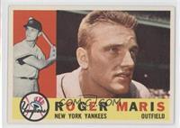 Roger Maris (Gray Back)