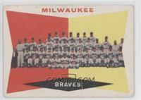 Milwaukee Brewers Team (5th Series Checklist) [PoortoFair]