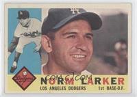 Norm Larker (Gray Back)