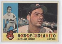 Rocky Colavito (Gray Back)
