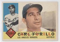 Carl Furillo (Gray Back)