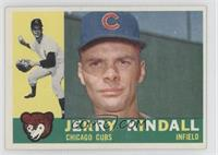Jerry Kindall
