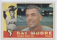 Ray Moore