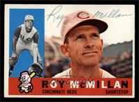 Roy McMillan [Altered]
