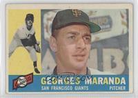 Georges Maranda