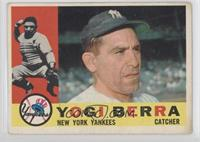Yogi Berra [Good to VG‑EX]