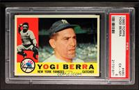 Yogi Berra [PSA6]