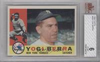 Yogi Berra [BVG6]