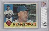 Duke Snider [BVG6.5]
