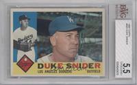Duke Snider [BVG5.5]