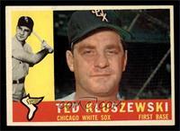 Ted Kluszewski [EXMT]