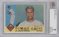 Tommy Davis [BVG7]