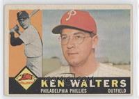 Ken Walters