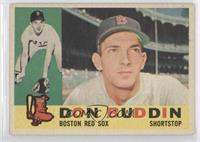Don Buddin