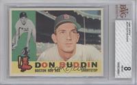 Don Buddin [BVG8]