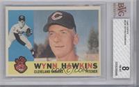 Wynn Hawkins [BVG8]