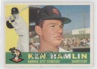 Ken Hamlin