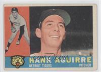 Hank Aguirre