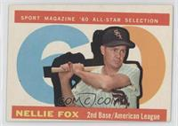 Nellie Fox
