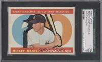 Mickey Mantle [SGC 84]