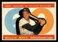 Willie Mays [NM]