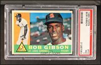 Bob Gibson [PSA7]