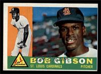 Bob Gibson [EX]