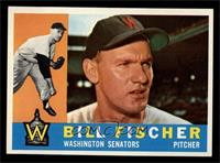 Bill Fischer [NM MT]