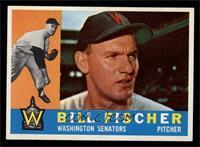 Bill Fischer [NM]