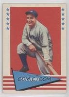 Lou Gehrig [GoodtoVG‑EX]