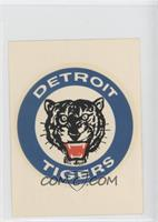 Detroit Tigers Team
