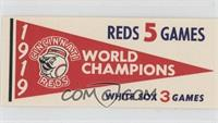 1919 Cincinnati Reds