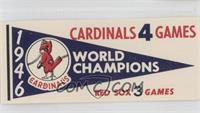 1946 St. Louis Cardinals
