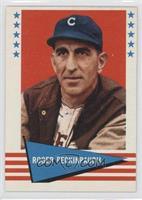 Roger Peckinpaugh