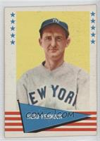 Herb Pennock