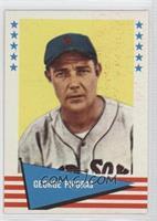George Pipgras