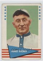Honus Wagner [Good to VG‑EX]